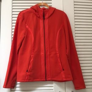 Women's Athleta Full Zip Hoodie XL